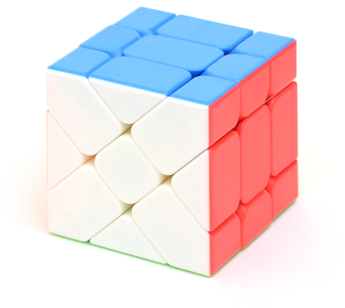 Cubing Classroom Fisher Cube Stickerless
