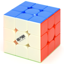QiYi Thunderclap 3x3x3 V2 Stickerless