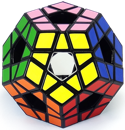 Meffert's Void Megaminx