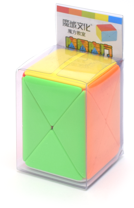 MoYu Cubing Classroom Container Puzzle