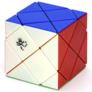 DaYan Dino Skewb Stickerless