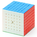 YuXin Little Magic 7x7x7 M Stickerless
