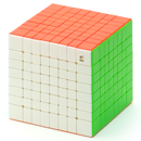YuXin Little Magic 8x8x8 Stickerless