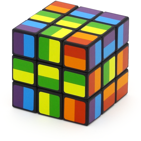 Linebow cube-3