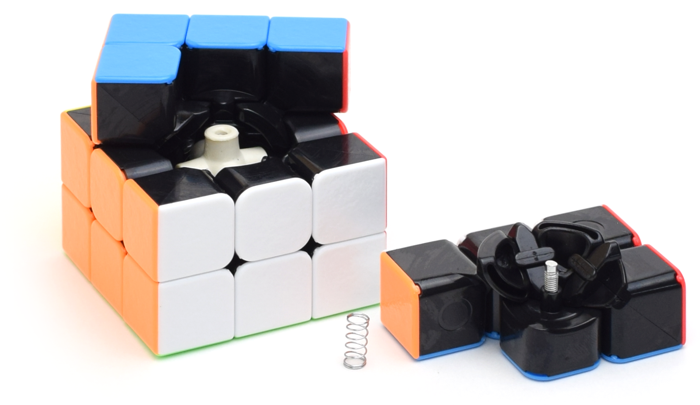ShengShou Gem 3x3x3 Stickerless