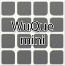 4x4 triboxステッカー WuQue mini
