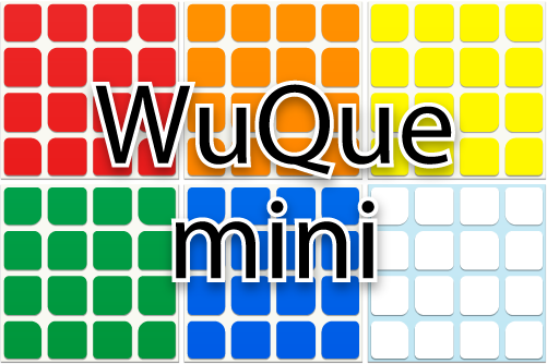 QiYi WuQue mini M