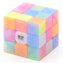 QiYi Warrior W Jelly Cube Edition