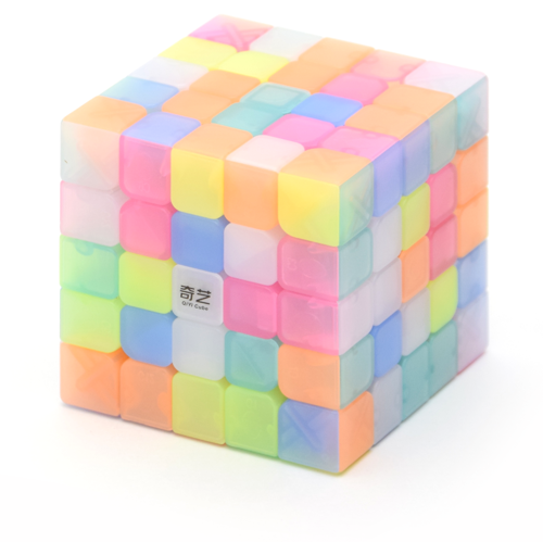 QiYi QiZheng S Jelly Cube Edition