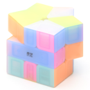 QiYi Square-1 QiFa Jelly Cube Edition