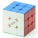 QiYi Thunderclap 3x3x3 V3 M Stickerless