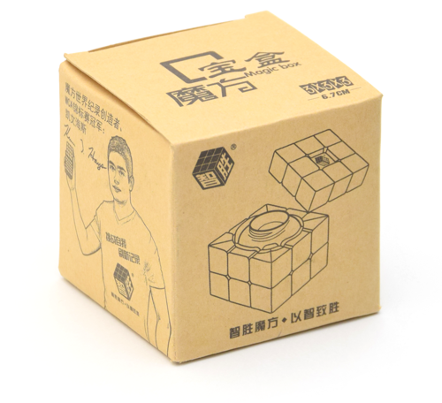YuXin Treasure Box 3x3x3