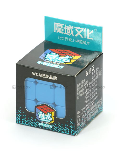 Cubing Classroom Unequal Cube Stickerless