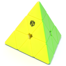 QiYi X-Man Magnetic Pyraminx Bell Stickerless