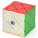 DaYan Master Skewb Stickerless