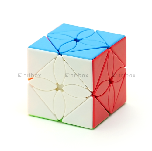 Cubing Classroom MeiLong Maple Leaves Skewb