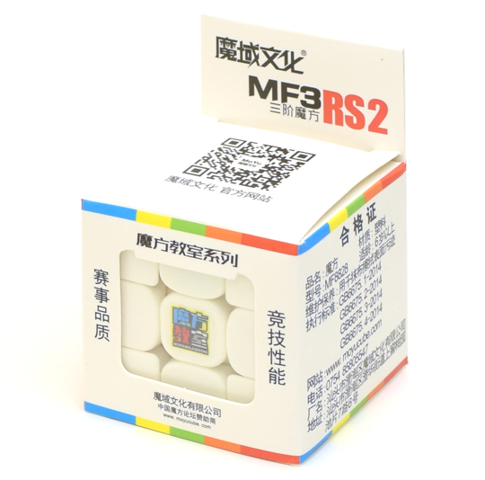Cubing Classroom MF3RS2 Stickerless