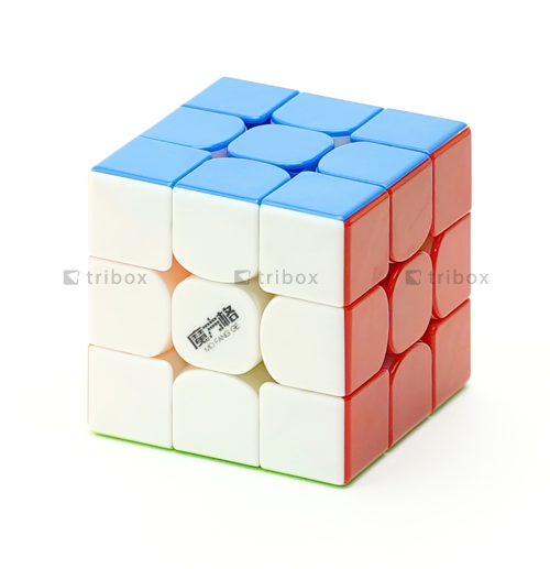 QiYi Thunderclap 3x3x3 V3 Stickerless