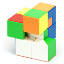 Cubing Classroom Puppet one