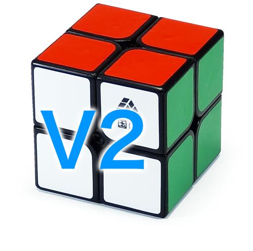 WitTwo V2 黒素体