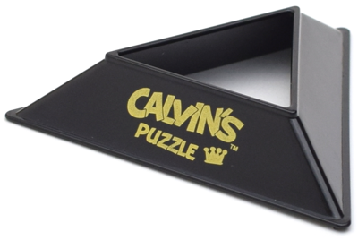 Calvin's Puzzle Stand