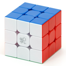 DaYan GuHong 3x3x3 V4 M Stickerless