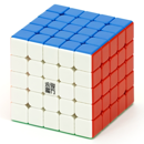YJ ZhiLong 5x5x5 mini M Stickerless