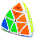 Meffert's Pillow Pyraminx