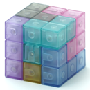 QiYi Magnetic Cube Blocks