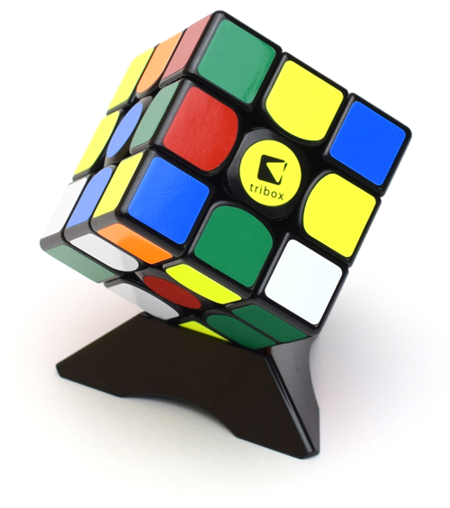 Z-CUBE Puzzle Stand V1
