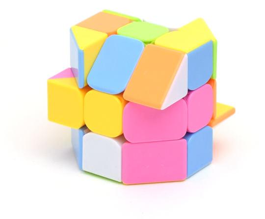 Z-CUBE Octagonal 3x3x3 Stickerless
