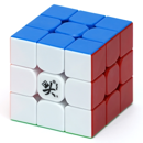 DaYan GuHong 3x3x3 V3 M Stickerless