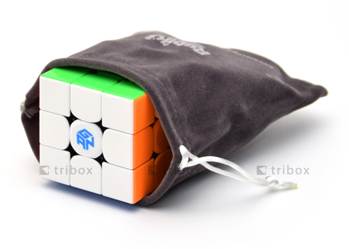 Rubik's Speed Cube Puzzle Bag
