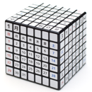 tribox 7x7x7 Calendar Japanese